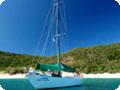 ハミルトン島 オーストラリア