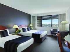 グレートサザンホテル・ブリスベン-(Great Southern Hotel Brisbane)
