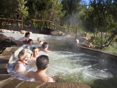 モーニントン半島のペニンシュラ温泉へ行こう・Bunyip Tours[メルボルン発]