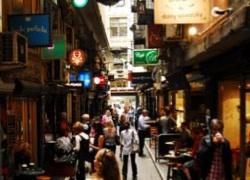 メルさんぽ!メルボルン街歩きツアー・AUSTRALIAN TOURLINK [日本語ガイド付]