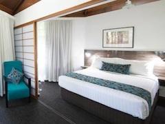 パームス・シティ・リゾート・ダーウィン [無料インターネット付]-(Palms City Resort Darwin )