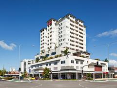ベストウェスタン・プラス・ケアンズ・セントラル・アパートメント [無料インターネット付]-(Best Western Plus Cairns Central Apartments)