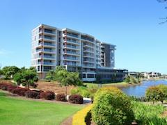 シグネチャー・ウォーターフロントアパートメント・ゴールドコースト-(Signature Waterfront Apartments)