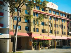 パースセントラル・シティ ステイ [無料インターネット付]-(Perth Central City Stay)