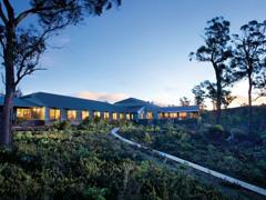 クレイドルマウンテンホテル・タスマニア [無料インターネット付]-(Cradle Mountain Hotel)