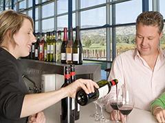 ワインの里・バロッサバレーとドイツの街・ハーンドルフを巡る1日ツアー