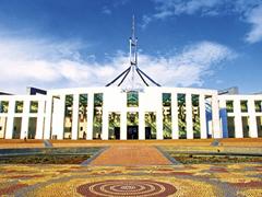 シドニー発着・オーストラリア首都・キャンベラ1日ツアー