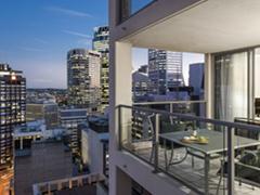 オークス・レキシコンアパートメント・ブリスベン[無料インターネット付]-(Oaks Lexicon Apartment Brisbane)