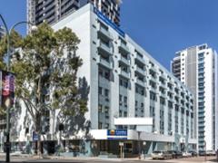 コンフォートイン&スイート・グッドアース・パース [無料インターネット付]-(Comfort Inn and Suites Goodearth Perth)