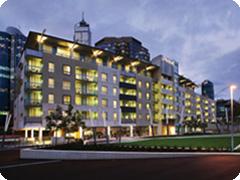 アディナ・アパートメントホテル・パース[無料インターネット付]-(Adina Apartment Hotel Perth)