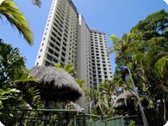 ブレークフリー・アカプルコ・ゴールドコースト-(Breakfree Acapulco Surfers Paradise)
