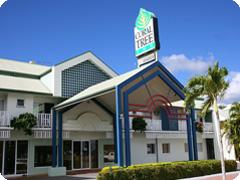 コーラルツリー・イン・ケアンズ[無料インターネット付]-(Coral Tree In Cairns)