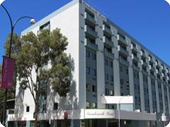 ���åɥ������ۥƥ롦�ѡ��� [̵�������ͥå���]-(Good Earth Hotel Perth)