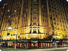 グレースホテル・シドニー-(Grace Hotel Sydney)