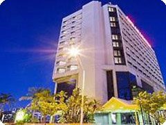 �ۥƥ롦�����ɥ���󥻥顼���֥ꥹ�٥�-��Hotel Grand Chancellor Brisbane)