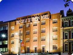 ���졼�ȥ�����ۥƥ롦���ɥˡ�-��Great Southern Hotel Sydney)