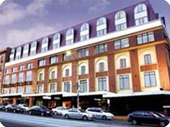 ���졼�ȥ�����ۥƥ롦���ܥ�� [�쥨�󥿡��ץ饤���ۥƥ�]-(Great Southern Hotel Melbourne)