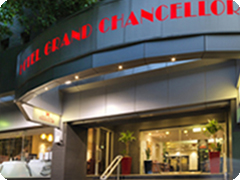 �ۥƥ롦�����ɥ���󥻥顼�����ܥ��-��Hotel Grand Chancellor Melbourne)