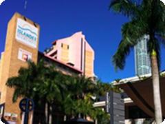����������������ȡ��ۥƥ롦������ɥ�������-��Islander Resort Hotel)