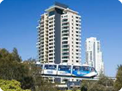 �ޥ�ȥ顦�֥?�ɥӡ��������󡦥����ѡ���-(Mantra Broadbeach on the Park)