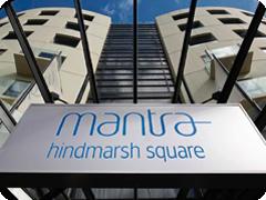 �ޥ�ȥ顦�ϥ���ɥޡ����塦�������������ǥ졼��-(Mantra Hindmarsh Square)