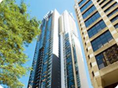 オークス・シャーロッテタワー・ブリスベン[無料インターネット付]-(Oaks Charlotte Tower Brisbane)