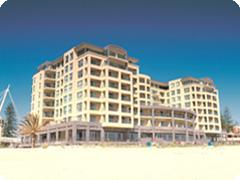 オークス・プラザ・ピア・ホテル・アデレード [無料インターネット付]-(Oaks Plaza Pier Hotel Adelaide)