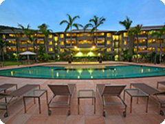 �ѥ�������ѡ��ॹ���꥾���ȡ�����ȥ꡼����֡������󥺹ٳ�-��Paradise Palms Resort & Country Club)
