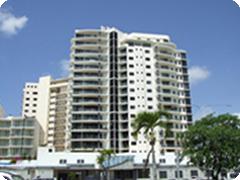 ピアモンデ・アパートメント・ケアンズ [無料インターネット付]-(Piermonde Apartment Cairns)