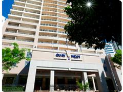 �����������ȡ��������ȡ��֥ꥹ�٥�-��Quay West Suites Brisbane)