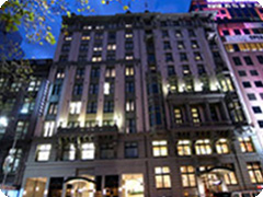 ���ǥ֡��������ɥۥƥ롦���ܥ�� [̵�������ͥå���]-��Rendezvous Grand Hotel Melbourne)