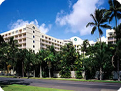 ��å������ȥ졼�ɥ����󥺡�������-(Rydges Tradewinds��Cairns)