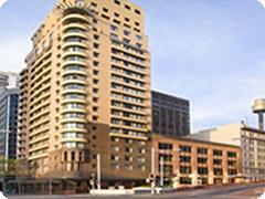 シーズンズ・ハーバープラザ・シドニー-(Seasons Harbour Plaza Sydney)