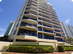 �����ե꡼�����󥷡���������ɥ�������-(Surf Regency Gold Coast)
