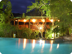 ������ӡ������꥾���ȡ��ݡ��ȥ����饹-��Thala Beach Lodge Port Douglas)