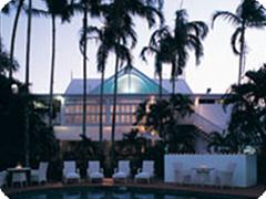 ザ・ホテル・ケアンズ