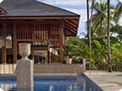 �ե��åĥ?�����ȡ��ۥƥ����ץ��-(Fitzroy Island Resort)