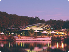 ���󥰥ե��å��㡼�٥����ե졼������-��Kingfisher Bay Resort Fraser Island)