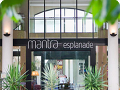 �ޥ�ȥ顦�����ץ�͡��ɡ�������-(Mantra Esplanade Cairns)