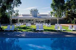 �ǥ����ȥ����ǥۥƥ롦����������å�-��Desert Gardens Hotel Ayers Rock)