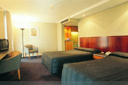 ホテル ブリスベン