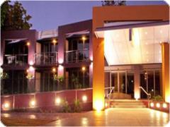 オーロラ・ホテル・アリススプリングス[無料インターネット付]-(Aurora Alice Springs)