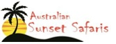 AUSTRALIAN SUNSET SAFARI