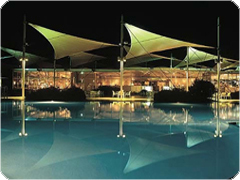 �����륺�����󡦥����ǥ����ȡ��ۥƥ롦����������å�-��Sails in the Desert Hotel Ayers Rock)