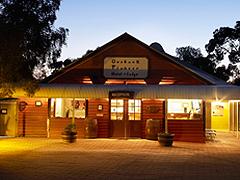 アウトバックパイオニアホテル・エアーズロック[無料インターネット付]-(Outback Pioneer Hotel Ayers Rock)