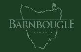 BARNBOUGLE TASMANIA