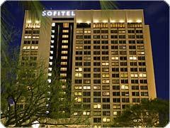 ソフィテル・ブリスベン・セントラル・ホテル-(Sofitel Brisbane Hotel)