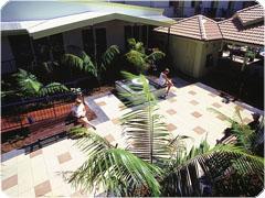 ケアンズ・セントラル・YHA[無料朝食付]-(Cairns Central YHA Backpackers Hostel)