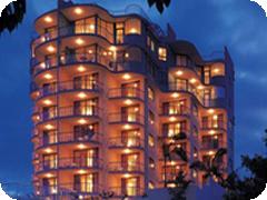 ATSロイヤルハーバー ケアンズホテル