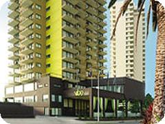 ヴァイブホテル ゴールドコーストホテル